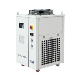 CWFL3000EN vízhűtő