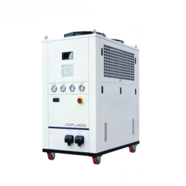 CWFL-4000EN vízhűtő