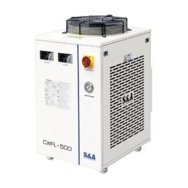 CWFL-500AN vízhűtő