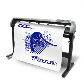 GCC Puma IV 132