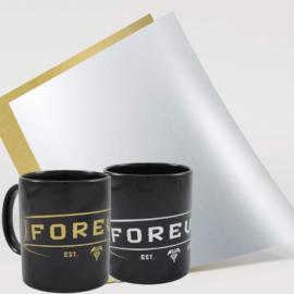 Forever Multi-Trans Metallic transzferpapír