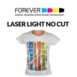 Forever Laser-Light No-Cut transzferpapír