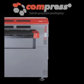 Compress iUV600s UV Tárgynyomtató