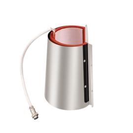 Galaxy fűtőpalást GS205B bögrehőpréshez - V Shaker 500ml