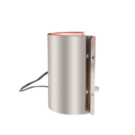 Galaxy fűtőpalást GS205B bögrehőpréshez - 500ml termosz