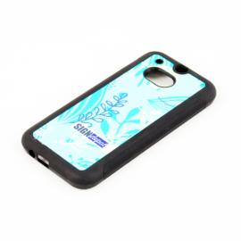 Szublimációs szilikon HTC M8 telefontok