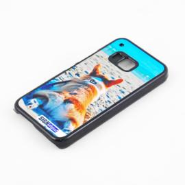 Szublimációs PC HTC M9 telefontok