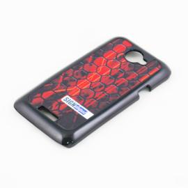 Szublimációs PC HTC One x telefontok