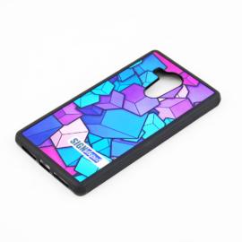 Szublimációs szilikon Huawei Mate 8 telefontok
