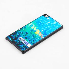 Szublimációs PC Huawei P8 telefontok