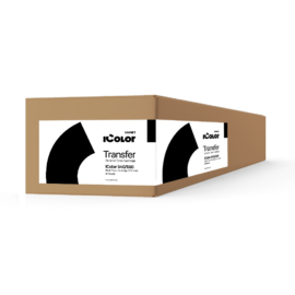 iColor 540/550 toner fekete