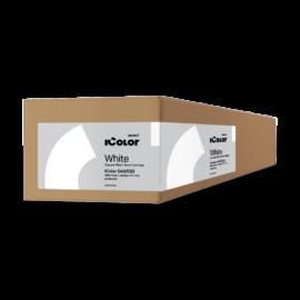 iColor 540/550 toner fehér foszforeszkáló