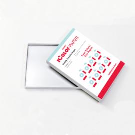 iColor Select Ultra Bright 2step transzferpapír A4