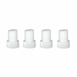 Betöltő kupak szett inktec sublinova festékhez (4db)