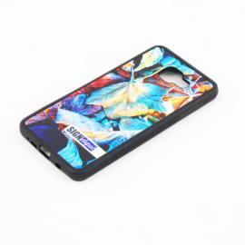 Szublimációs szilikon Samsung A7 telefontok