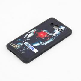 Szublimációs szilikon Samsung A8 telefontok