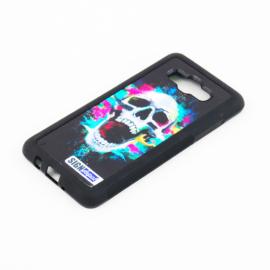 Szublimációs szilikon Samsung J5 telefontok