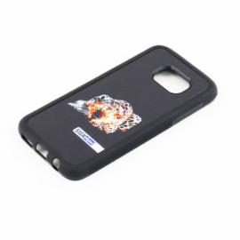 Szublimációs szilikon Samsung S7 telefontok