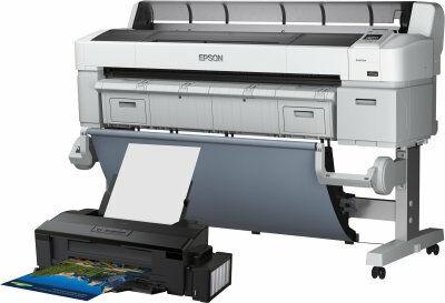 Epson szublimációs nyomtató