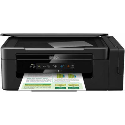 Epson L3060 tintasugaras nyomtató + scanner A4