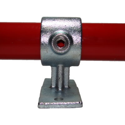 Fali rögzítőelem Ø34mm