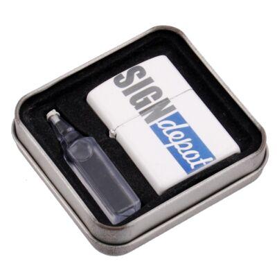 Szublimációs fém öngyújtó - nem rendelhető