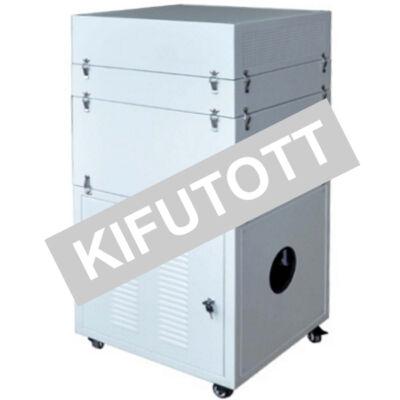 SD 1500 Elszívó légtisztító