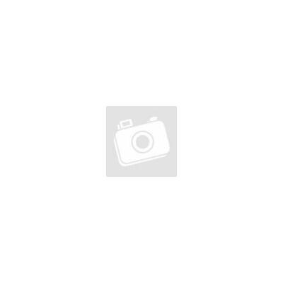 Szublimációs plüss szív párna 38x38 cm - piros