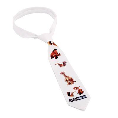 Szublimációs nyakkendő