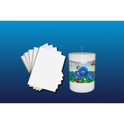 Paropy CL Water Slide vizes transzferpapír