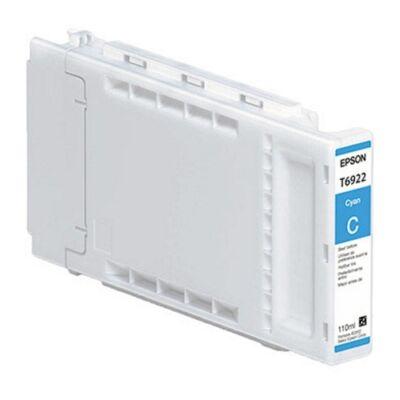 Epson Surecolor Cyan 110ml Festékkazetta C13T692200