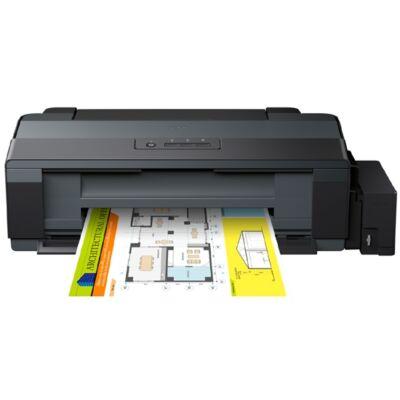 Epson L1300 A3+ nagy kapacitású 4 színes tintasugaras nyomtató