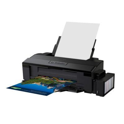 Epson L1800 A3+ nagy kapacitású 6 színes tintasugaras nyomtató
