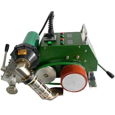 SD BannerWeld Compact automata ponyvahegesztő
