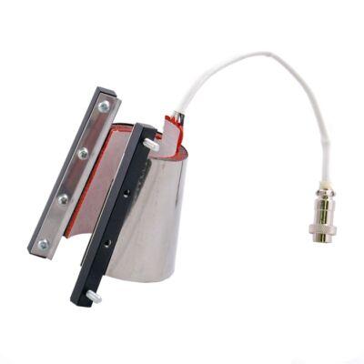 SD-BASIC V alakú 14cm-es fűtőpalást Multifunkciós bögrehőpréshez