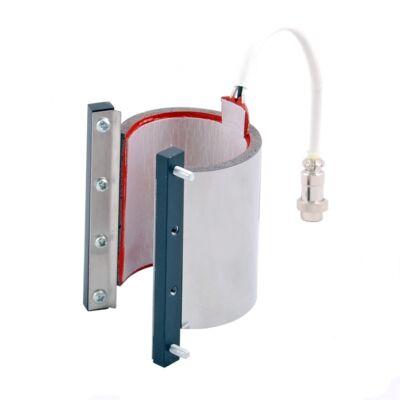 SD-BASIC fűtőpalást 15cm-es pohárhoz Multifunkciós bögrehőpréshez