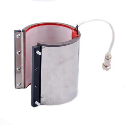SD-BASIC fűtőpalást 22cm-es bögréhez Multifunkciós bögrehőpréshez