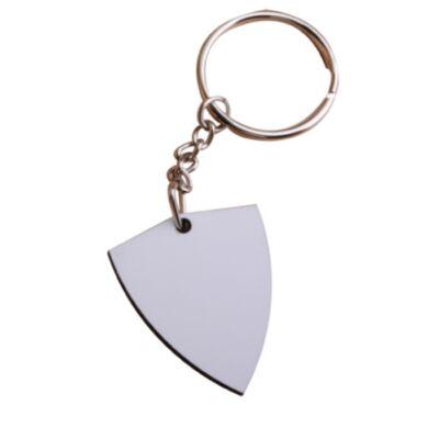 MDF kulcstartó (pajzs)