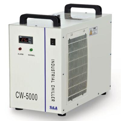 CW5000AG vízhűtő