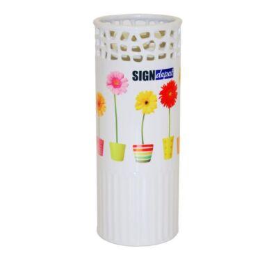 Szublimációs váza