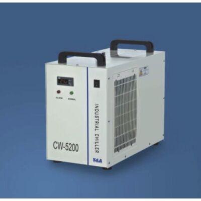 CW5200AIS vízhűtő