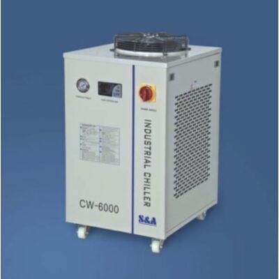 CW6000AN250 vízhűtő