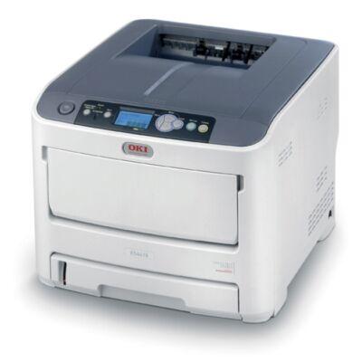 OKI ES6412DN A4 lednyomtató