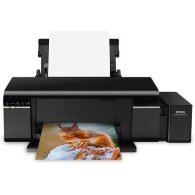 Epson L805 tintasugaras nyomtató