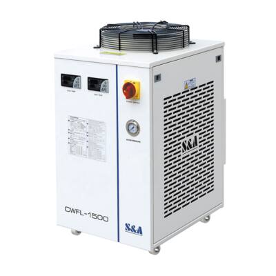 CWFL1500AN vízhűtő