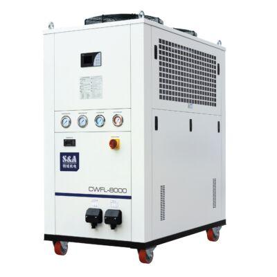 CWFL8000ET vízhűtő
