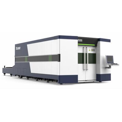 G4020H fiber lézervágógép