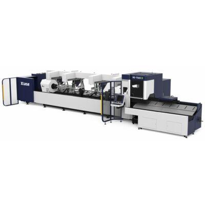 TS65 automata fiber csőlézer