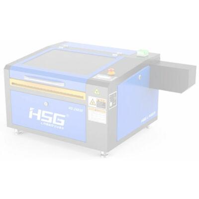 HSG S4030 asztali lézergravírozó 32W 40x30cm - kifutott