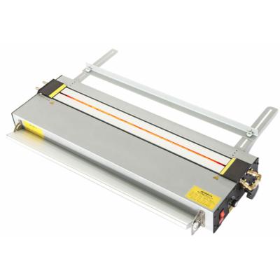 ABM1300 plexi élhajlító gép 1300mm